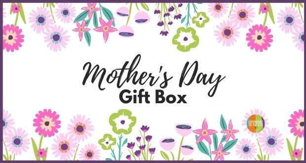 Mother's Day Gift Boxes - SOLD OUT - Father's Day Coming Soon